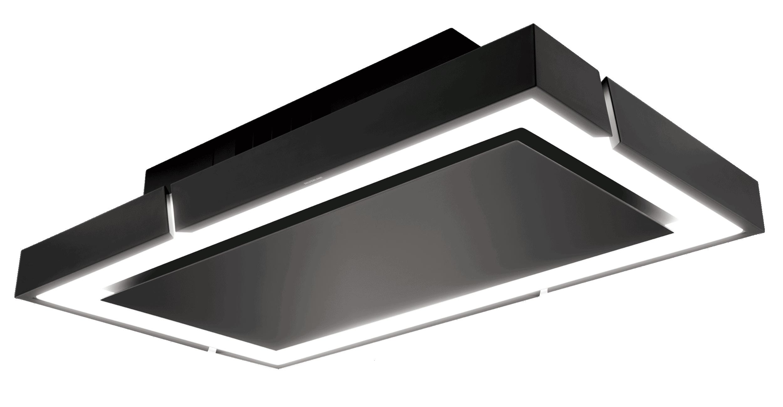Light box silverline