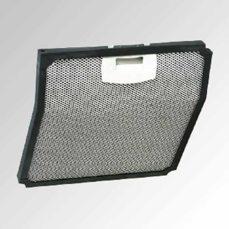 Aktivkohlefilter (bis zu 3 x waschbar)