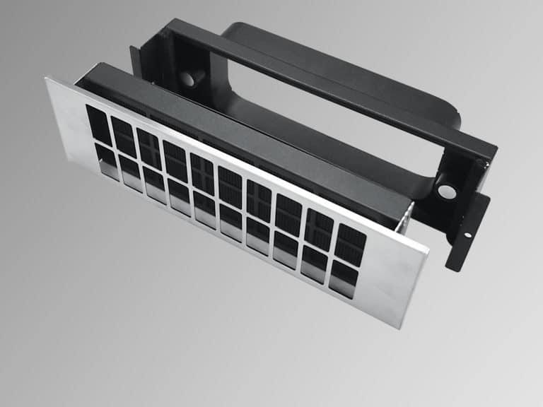 Umluft-Abluft-Adapter + Sets