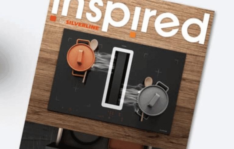 INSPIRED Magazin/Ausgabe 3