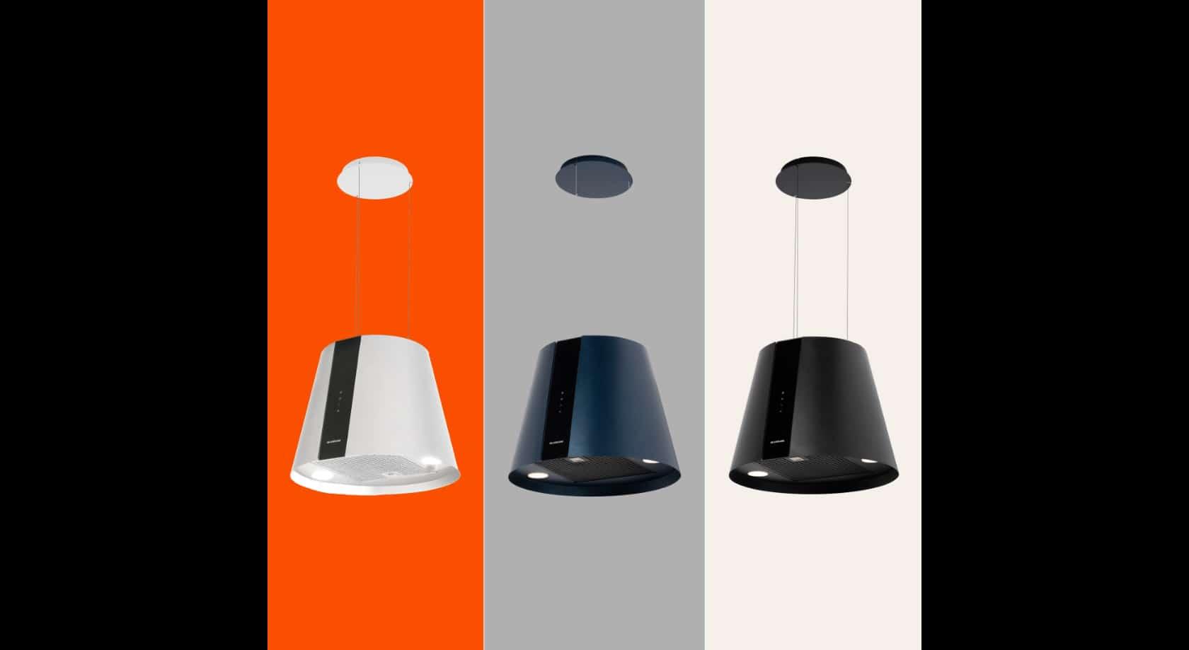 Pure Plus Isola: Brillante Leistung und pures Design.