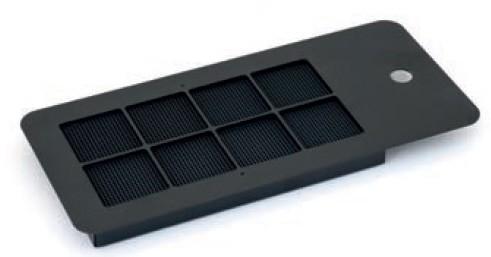 Sorbexx CS Umluft-Umluft-Keramikfilter (bis zu 10 x regenerierbar)